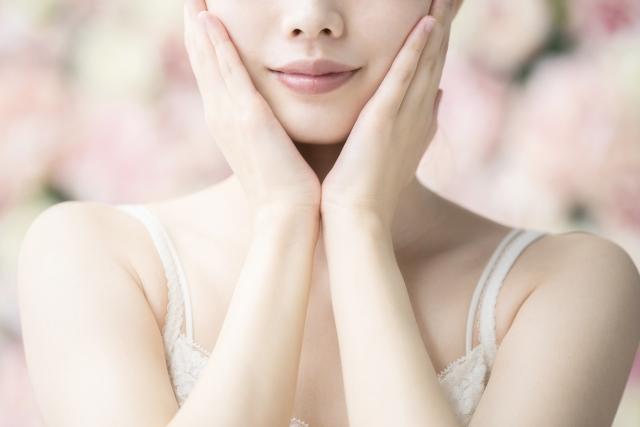 お金をかけずに肌をきれいにする洗顔方法